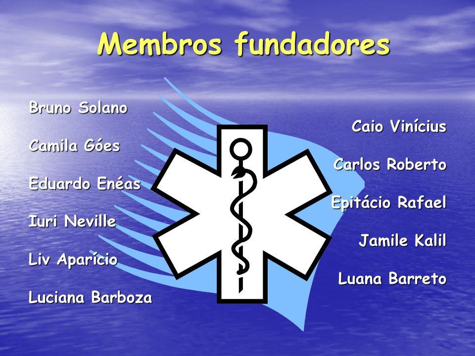 Contatos Laeme_fameb@yahoo.com.br Laeme_fameb@yahoo.com.br www.laeme.ufba.br www.laeme.ufba.br DAMED ( Diretório Acadêmico de Medicina ) DAMED ( Diretório Acadêmico de Medicina ) iurineville@yahoo.com.br (iuri) iurineville@yahoo.com.br (iuri)
