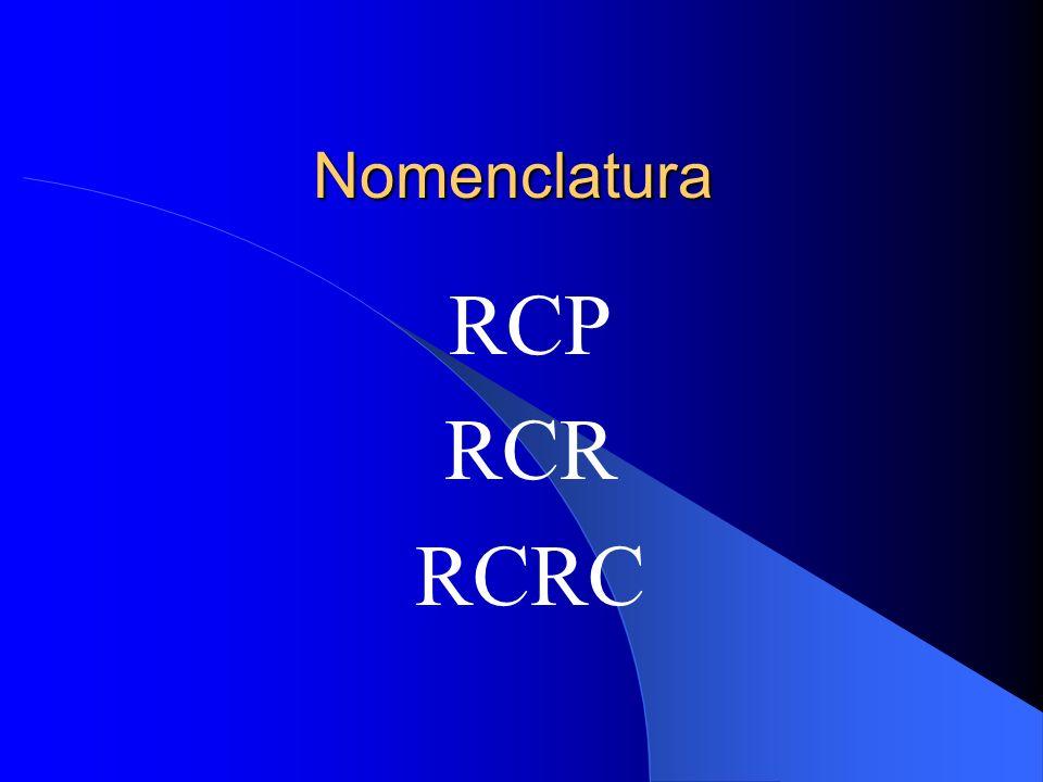 RCP no APH Conferencia Nacional da AHA (1992) Diretrizes (2000)