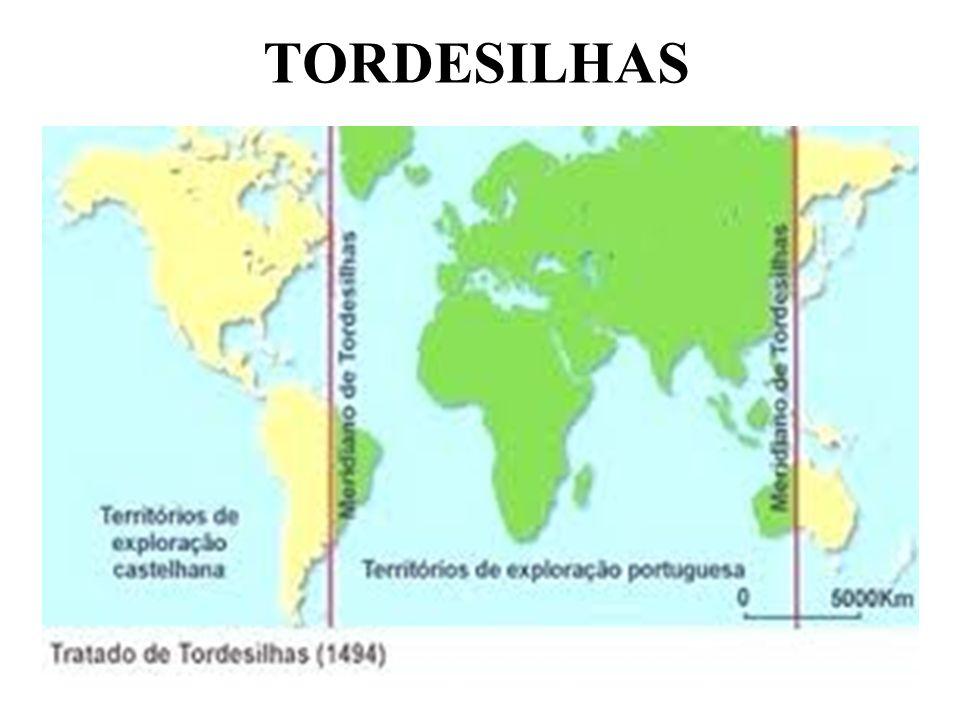 TORDESILHAS