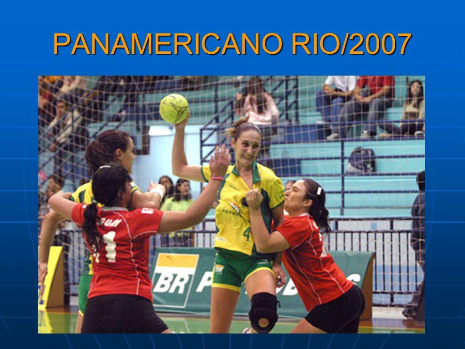 PANAMERICANO RIO/2007
