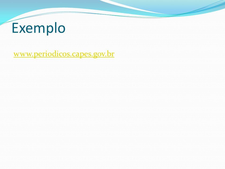 www.periodicos.capes.gov.br