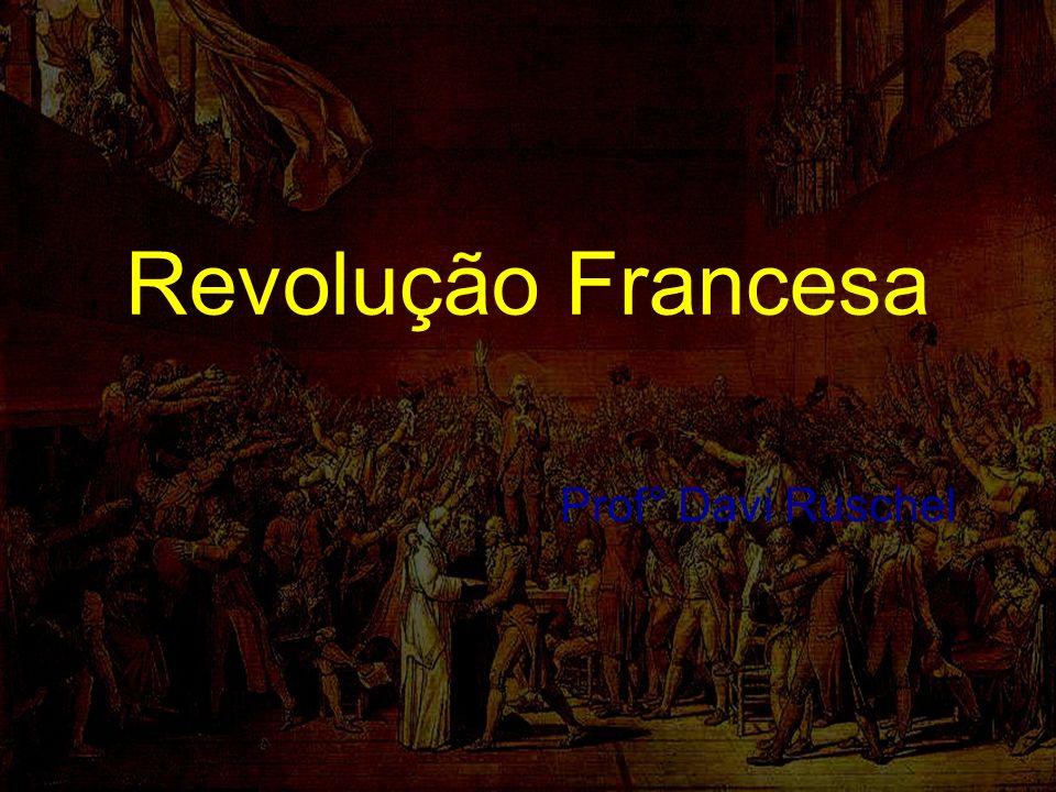 Convenção Republicana (1792/95) Apogeu e fase mais radical da revolução Jacobinos esquerda, queriam profundas reformas, radicalização da revolução Planície centro, ora apoiavam um lado, ora o outro Girondinos direita, oposição à participação das massas