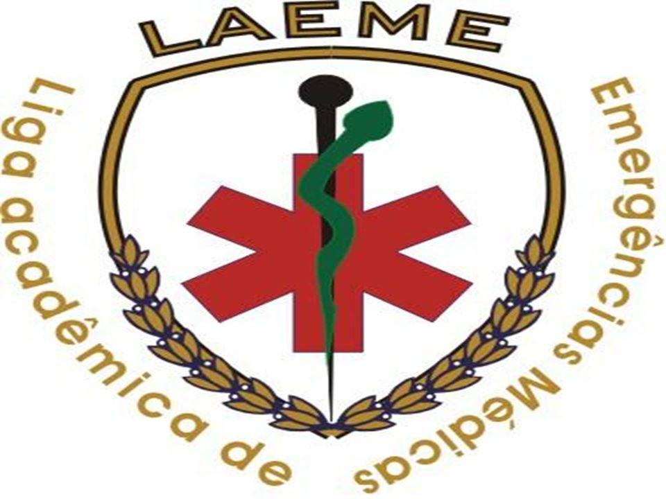 Liga Acadêmica de Emergências Médicas Arritmias Cardíacas Bruno Solano