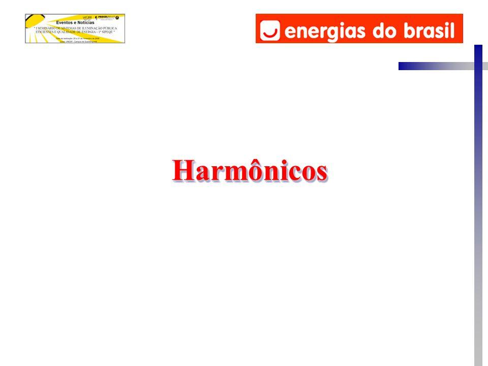 HarmônicosHarmônicos