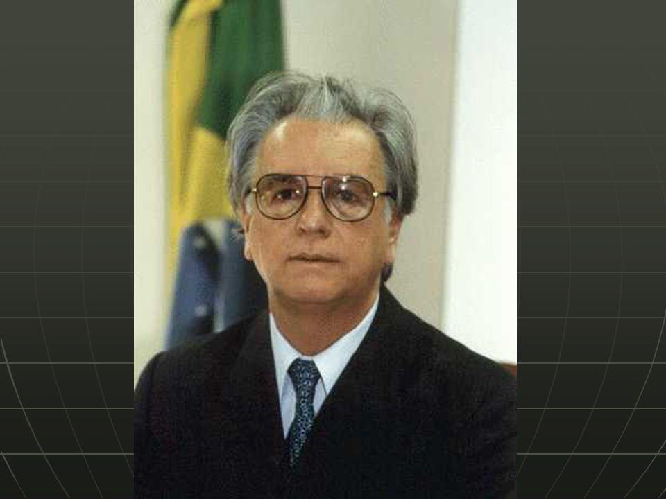 Governos FHC I e II (1995 – 1998 – 2002)