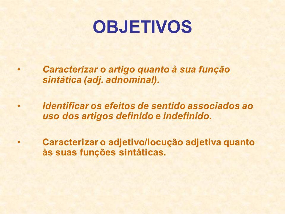 QUADRO DE TRABALHO LEITURA DE ESTUDO: Gramática -( p.
