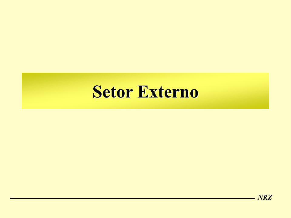 NRZ Setor Externo