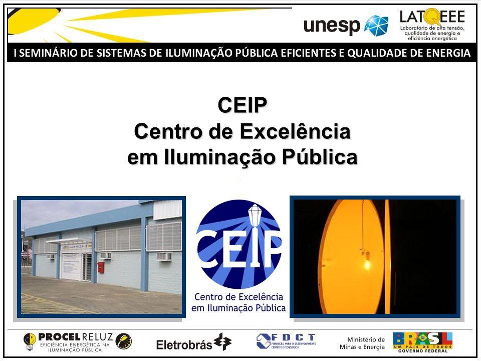 CEIP Centro de Excelência em Iluminação Pública