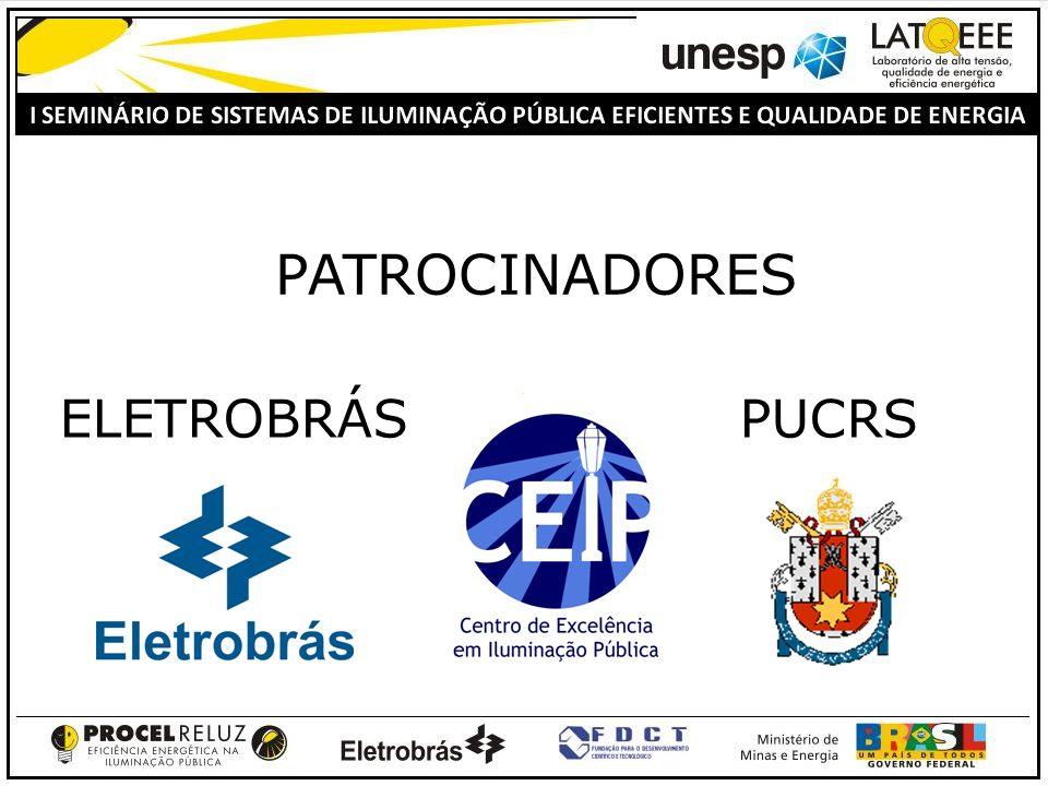 NO FUTURO Ampliação do CEIP para outros Estados; Participação de concessionárias; Prefeituras já comprometidas no programa Comunidades de Aprendizado – ELETROBRÁS