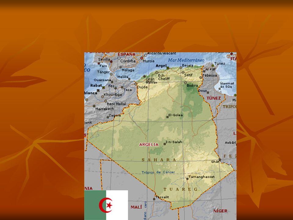 Líbia - Grande produtor de petróleo a partir de 1950, detendo quase 4 % das reservas mundiais.