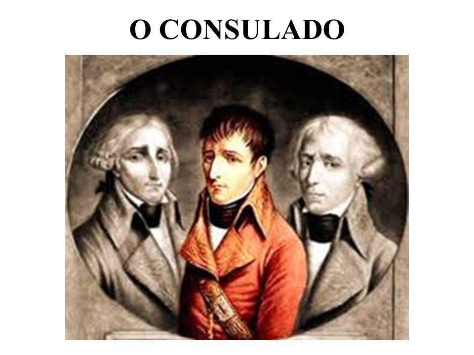 O CONSULADO