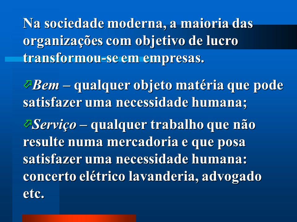 Sociedades Anônimas As sociedades anônimas são sempre comerciais (registradas na Junta Comercial) e de responsabilidade limitada ao valor pago pela ação adquirida.