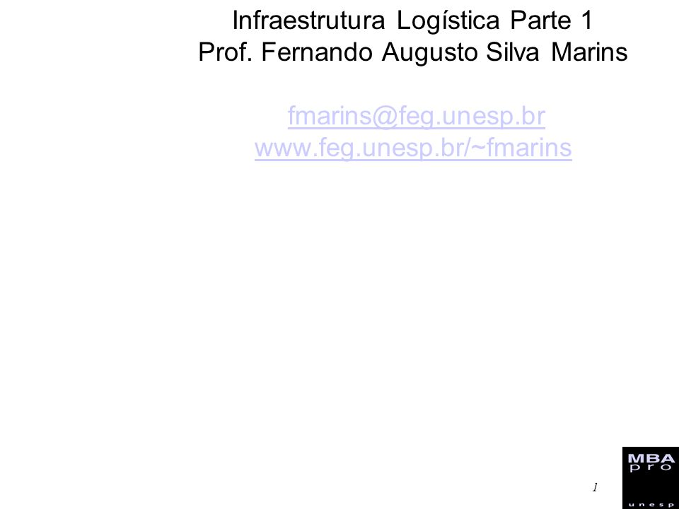 2 Sumário Introdução Infraestrutura de Transporte no Brasil Cenário, ações e projetos