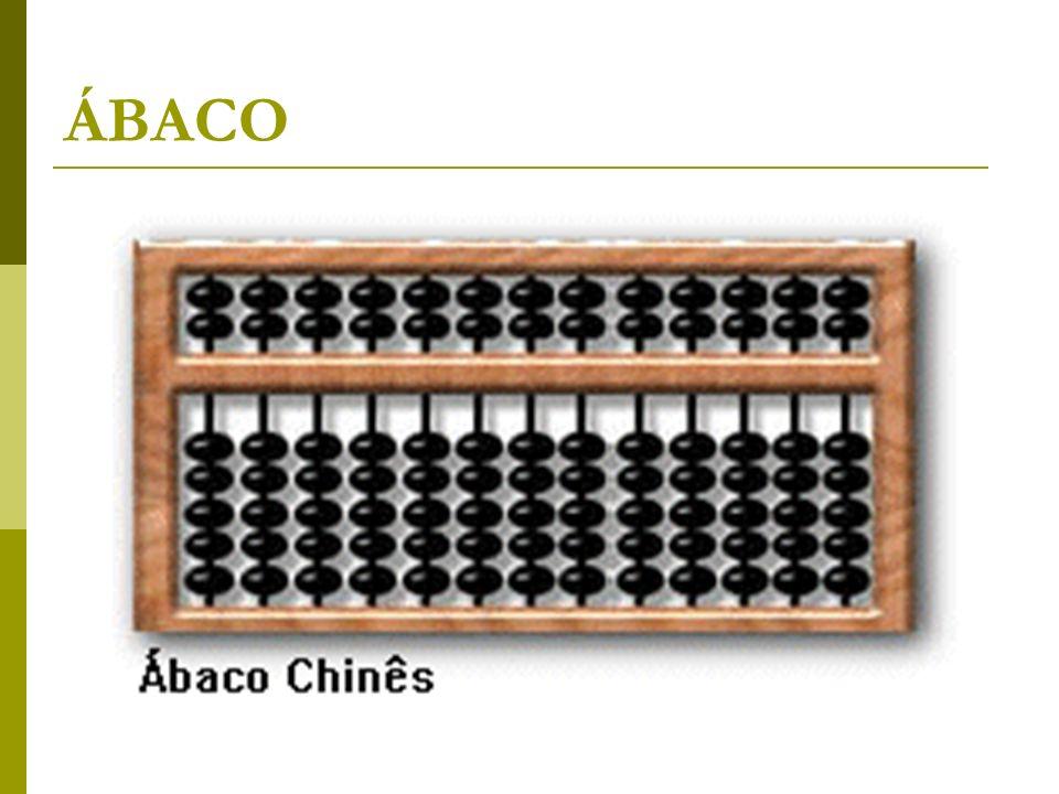 Zuse criou a máquina Z1, em 1936, que era baseada em relés mecânicos Usava um teclado como dispositivo de saída e lâmpadas (dispositivo binário – acesso e apagado) com componente de saída.