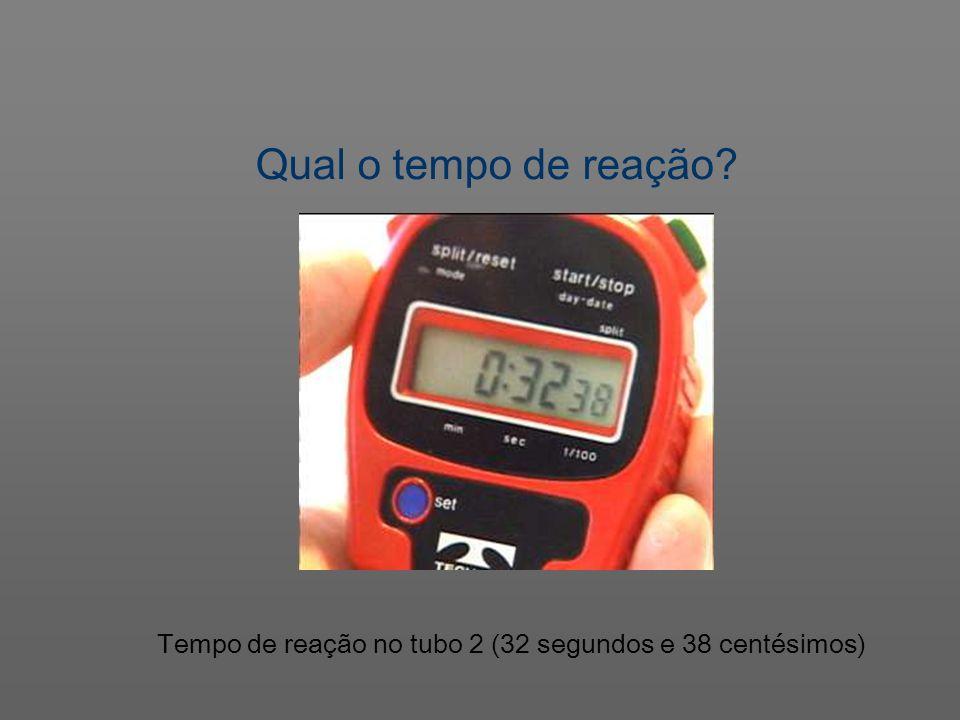 1.Qual a velocidade média no intervalo 0min a 5min.