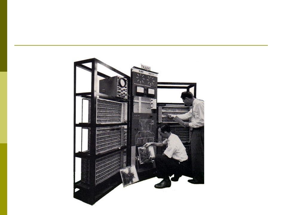 IBM - 1401