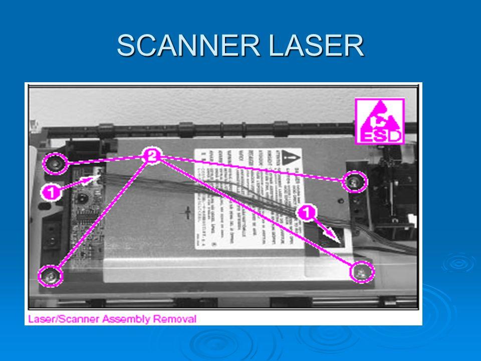 c) Impressão (ou Revelação) – Com o cilindro fotocondutor sensibilizado está na hora de ele receber o toner.