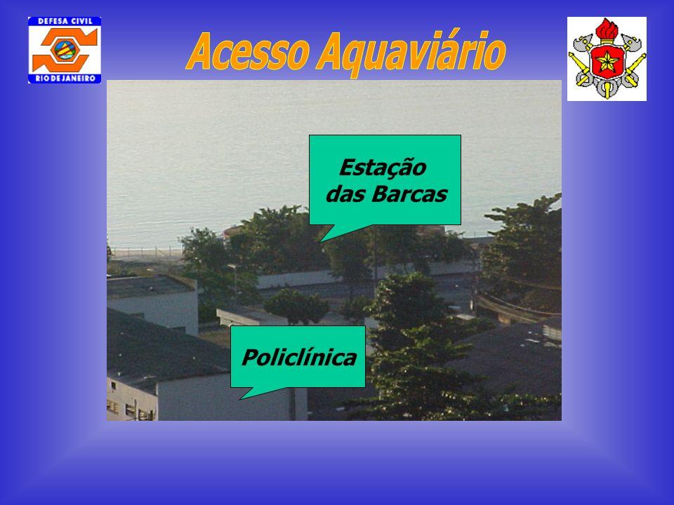 Policlínica Estação das Barcas