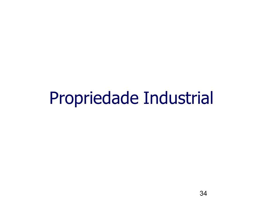 34 Propriedade Industrial