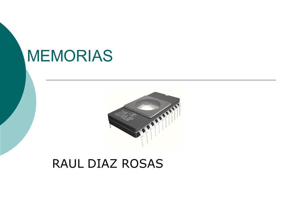 TIPOS DE MEMORIA ROM ROM Programada por Máscara – este tipo de ROM tem suas posições escritas (programadas) pelo fabricante de acordo com as especificações do cliente.