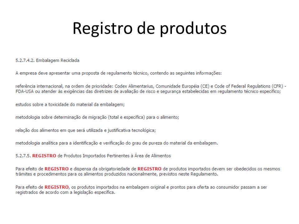 7. Disposições gerais