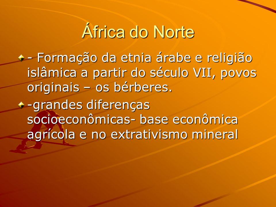 Marrocos Em 1975, o Marrocos anexa dois terços do Saara Ocidental e ocupa o restante em 1979; -conflito com a Frente Polisário - Governos Ocidentais são a favor do domínio marroquino, com receio de formação de um governo fundamentalista no local - Força de paz da ONU está presente desde 1988 no local - Em 2007 o Marrocos apresenta ao Conselho de Segurança da ONU uma proposta de autonomia do Saara Ocidental, em que a região teria um governo próprio, mas as fronteiras, a segurança e a política externa continuariam com o Marrocos, o que foi rejeitado pela Frente Polisário -Plebiscito