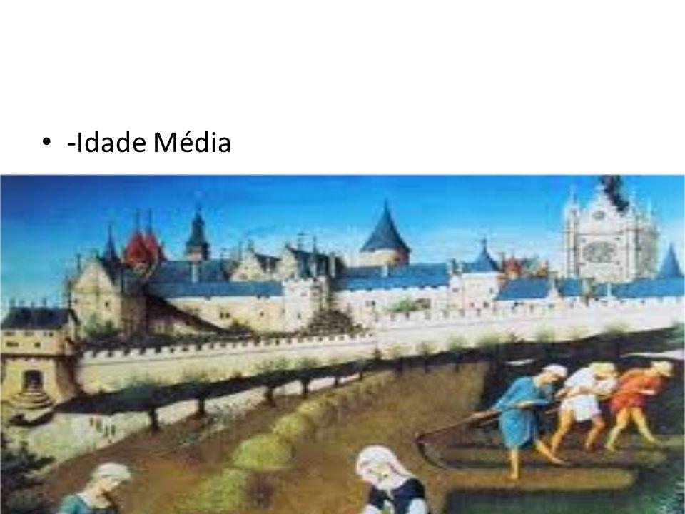 -Idade Média