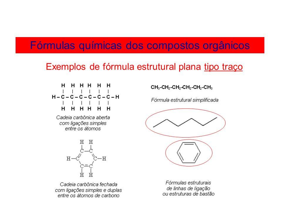 Funções orgânicas: o que é isso.