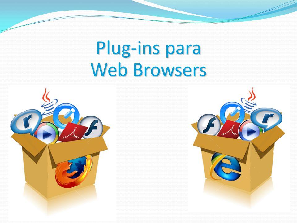 DLL Basta ser colocado na pasta de plug-ins do navegador.