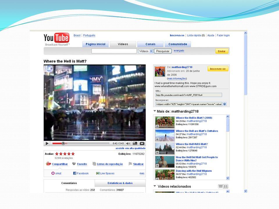 HTML no Internet Explorer Para adicionar um plug-in no Internet Explorer usa-se a tag OBJECT.