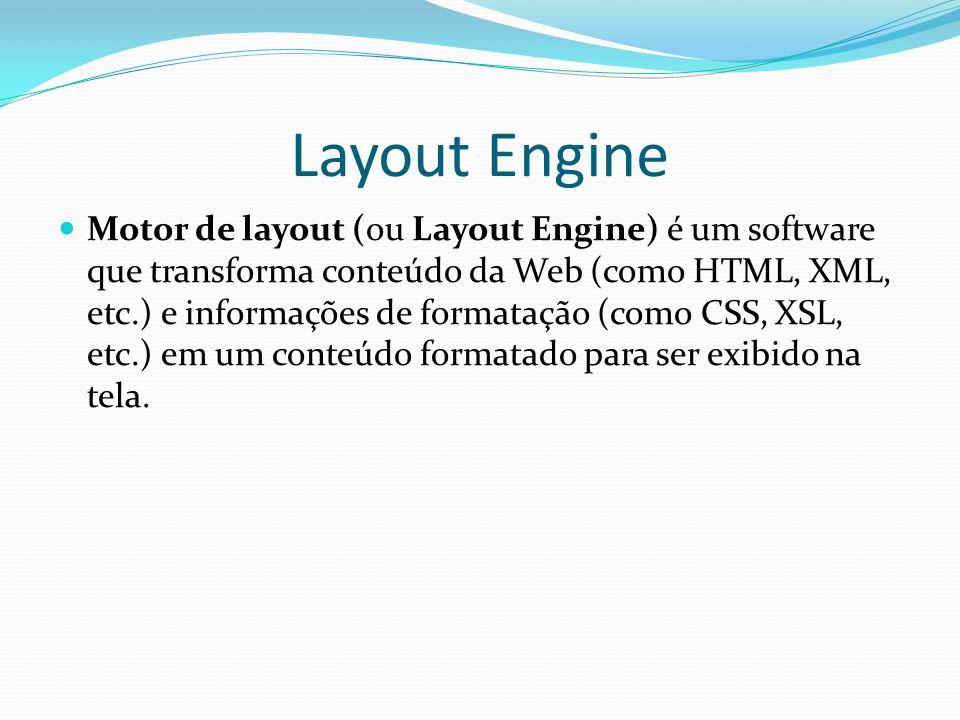 Layout Engine