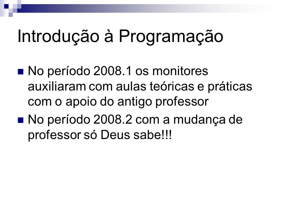 Monitores Introdução ao Computador Anny Rafaelly annyzinhaq@gmail.com Júlio César juliocesar_ferreira1@hotmail.com
