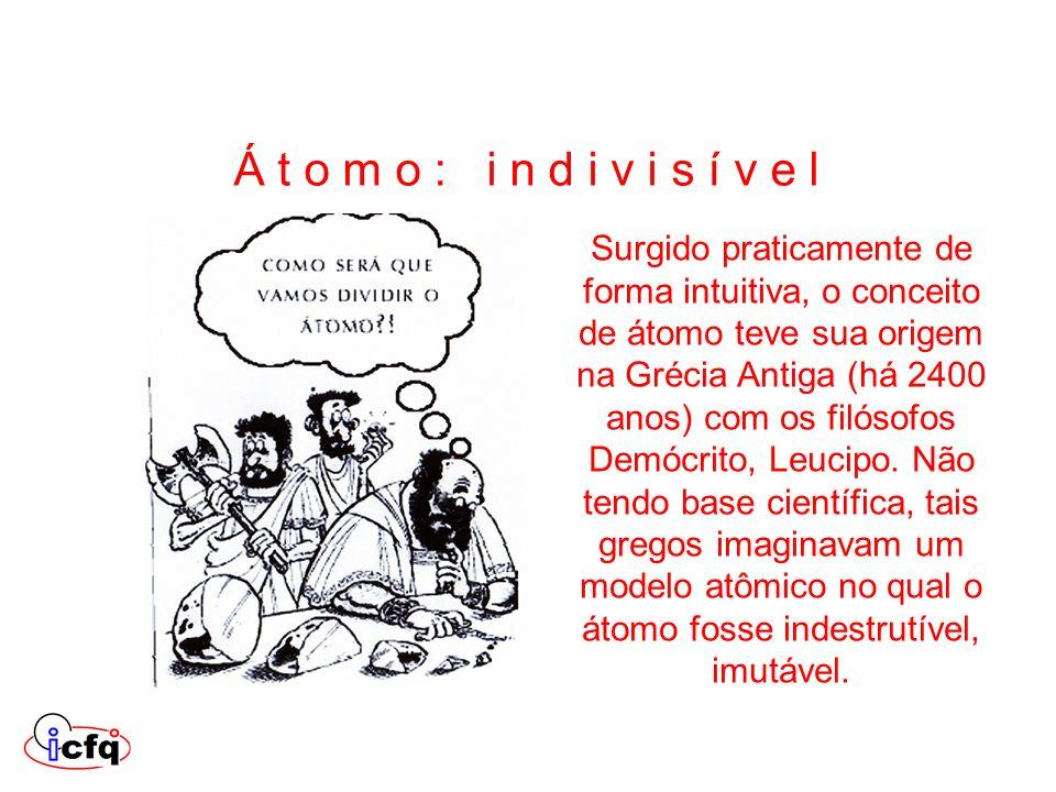 Ainda na Grécia antiga surgiu algum tempo depois a teoria dos quatro elementos, que foi apoiada por Aristóteles.