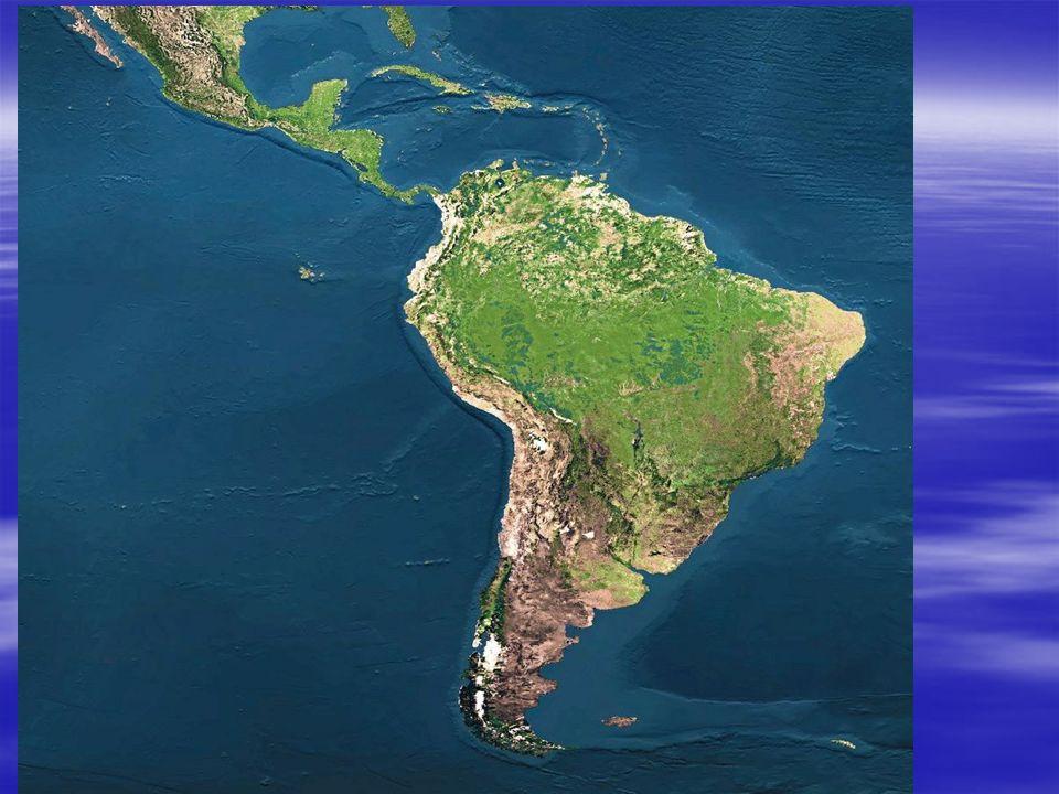 QUESTÃO AMBIENTAL -Questão ambiental valorizada a partir da década de 1980; -Questão ambiental valorizada a partir da década de 1980; - Aquecimento Global e a importância da América Latina como detentora de vários Biomas(conjunto formado por clima,vegetação,hidrografia,relevo,fauna, flora, encontrados apenas naquela região); - Aquecimento Global e a importância da América Latina como detentora de vários Biomas(conjunto formado por clima,vegetação,hidrografia,relevo,fauna, flora, encontrados apenas naquela região); -Preocupação com as queimadas e liberação de CO2 na atmosfera – efeito estufa.