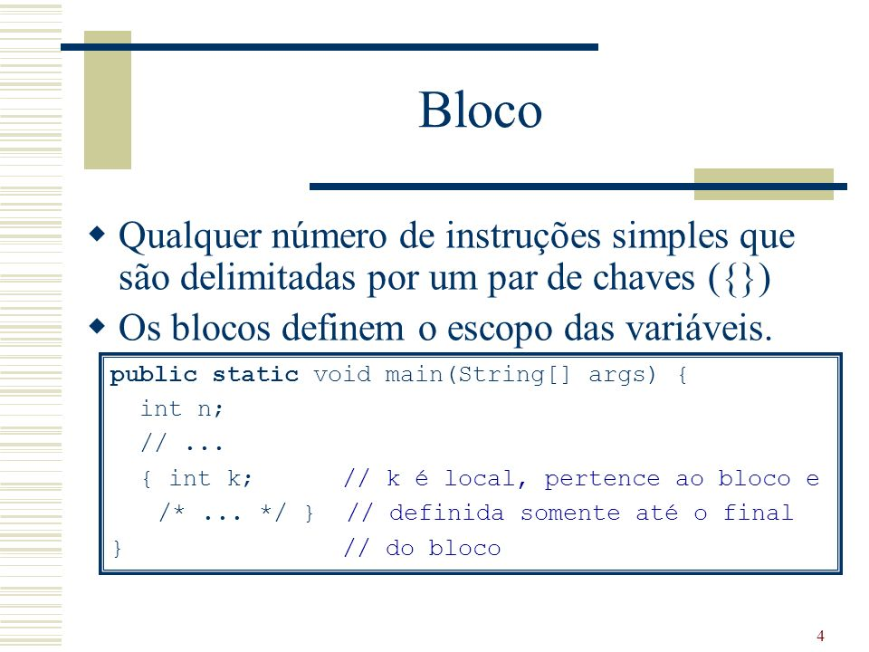 34 Algoritmo 1. Class DoWhileTest 2. paint 3. do / while loop