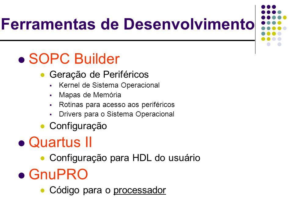 SOC Builder