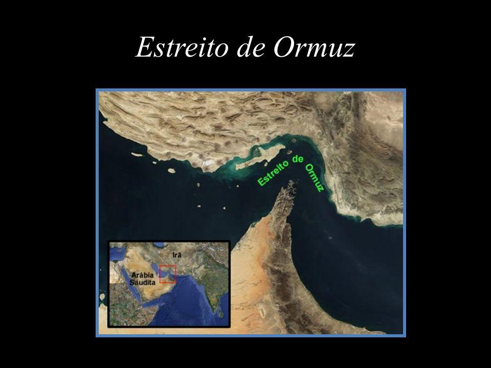 Estreito de Ormuz