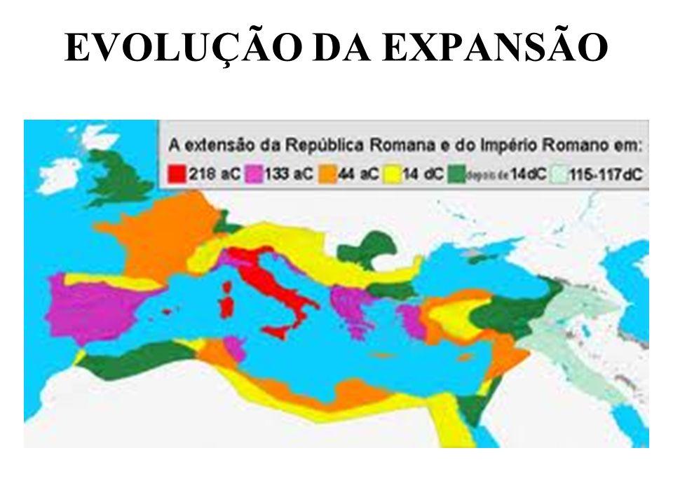 EXTENSÃO MÁXIMA