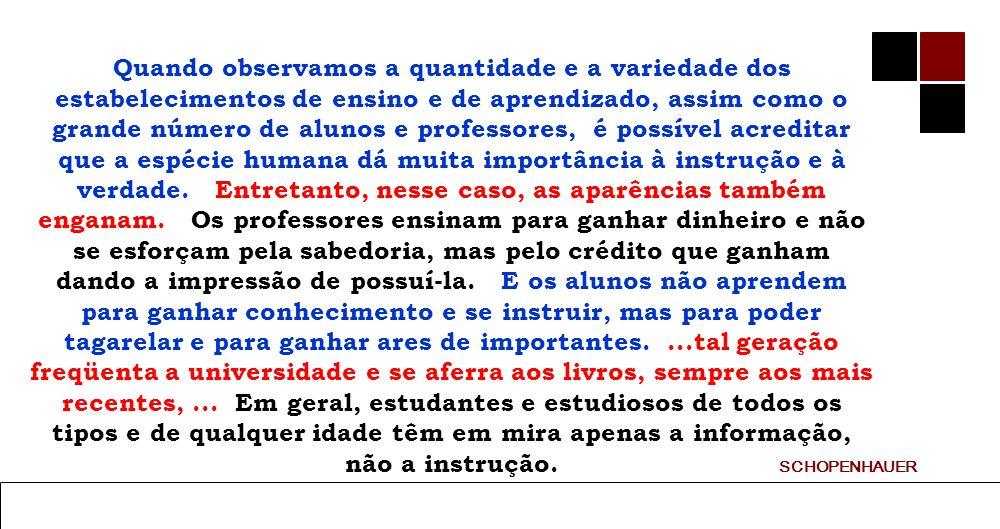 Prof. Dr. Mário César Barreto Moraes Referências/Glossário Decreto n. 5.773.Brasília: MEC, 13/05/2006. – Org. do Ensino Sup. Decreto n. 87.497. Brasíl