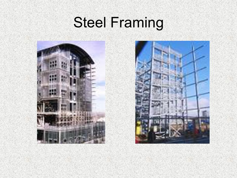 Cobertura Steel Framing