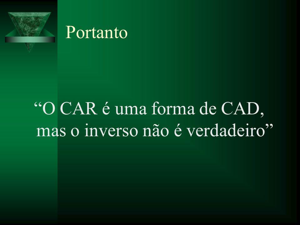 Aplicações do CAD t Museu de Arte Contemporânea - Niterói
