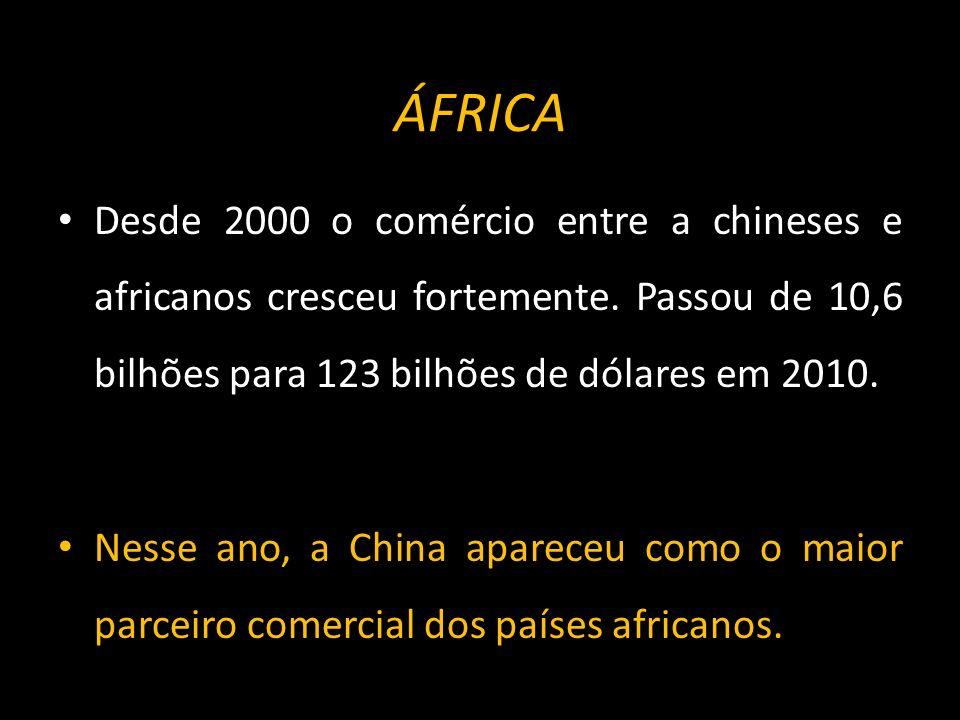 ÁFRICA Economia pouco diversificada, A África, em 2011, apresentou um PIB de 1,99 trilhão de dólares.