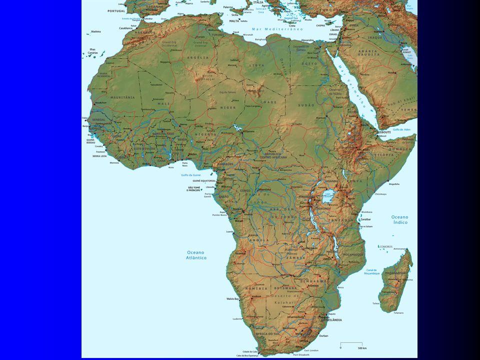 ÁFRICA DO NORTE – MUNDO ÁRABE ISLÂMICO CARACTERISTICAS GERAIS: ÁREA- 1.759.540 KM2 POPULAÇÃO – 6,5 MILHÕES DE HAB COMPOSIÇÃO ÉTNICA – ÁRABES LÍBIOS 97%,BERBERES,TURCOS E OUTROS 3% RELIGIÃO – ISLAMISMO 96,6%,OUTRAS 3,2%,AGNOSTICISMO 0,2%