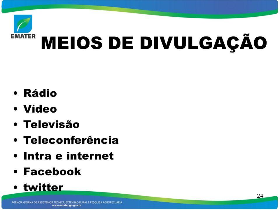 23 MEIOS DE COMUNICAÇÃO AUXÍLIOS VISUAIS –Álbum seriado –Flanelógrafo –Transparências –Data show