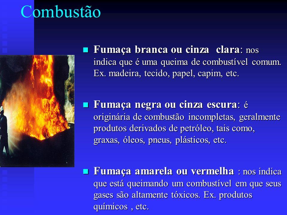 Combustão A Combustão é uma reação química entre corpos, muito freqüente na natureza. Ex. Fogo. A Combustão é uma reação química entre corpos, muito f