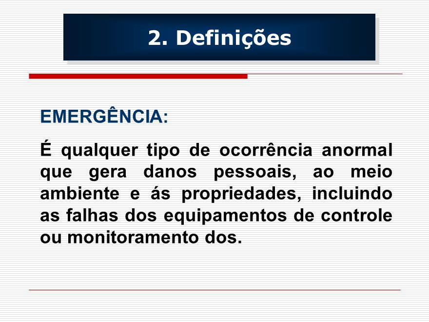 PERMISSÃO DE ENTRADA: É um documento padronizado na empresa, reconhecido por todos os envolvidos com este tipo de trabalho.
