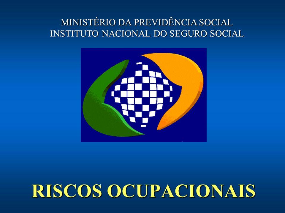 RISCOS OCUPACIONAIS CONSTITUIÇÃO FEDERAL RESPONSABILIDADE DA EMPRESA Art.