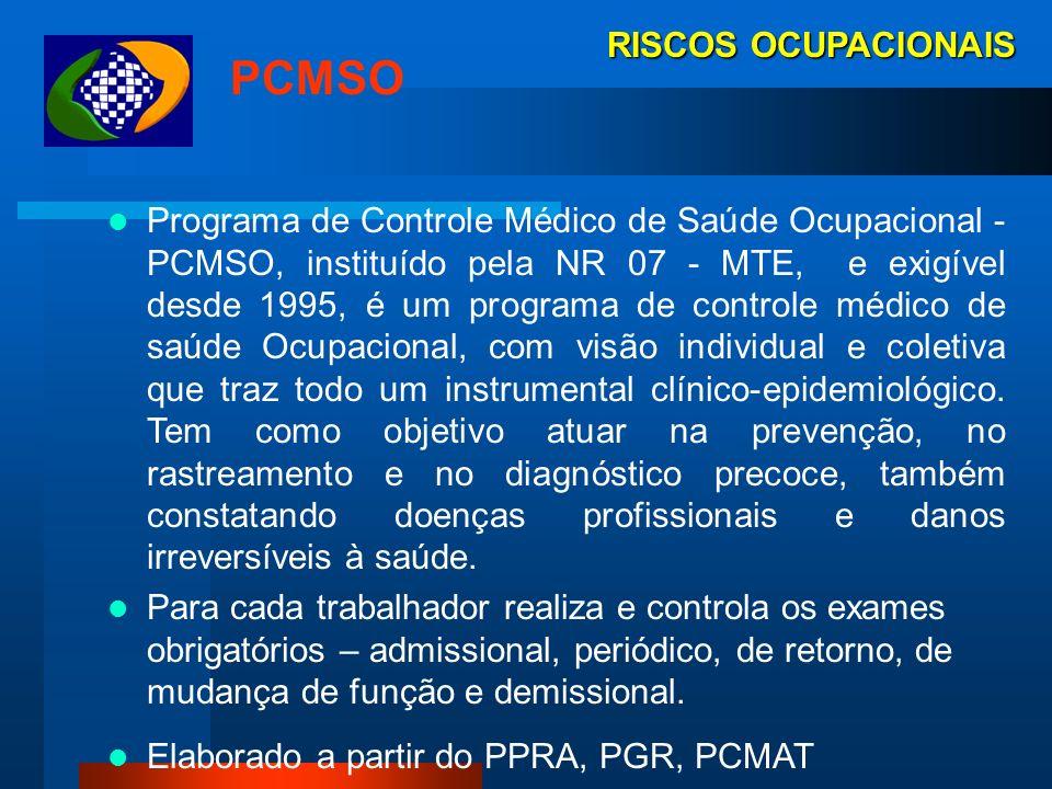 RISCOS OCUPACIONAIS LTCAT DOCS. EXIG. APOS. ESPECIAL 1960 1995 1999 CTPS (p/ ruído LTCAT) LTCAT P/ TODAS ATIV. LTCAT - DOCTO. TRIB.
