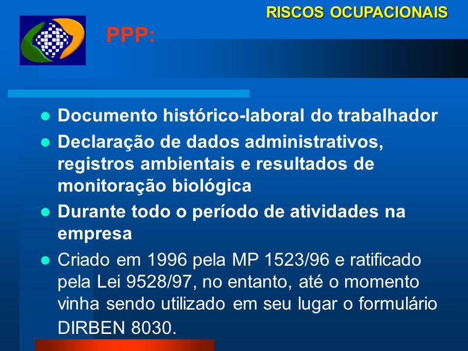 RISCOS OCUPACIONAIS PCMSO Relatório Anual: (NR-07/ 7.4.6) Relatório Anual do PCMSO. Similarmente às avaliações anuais do PPRA, o documento- base do PC