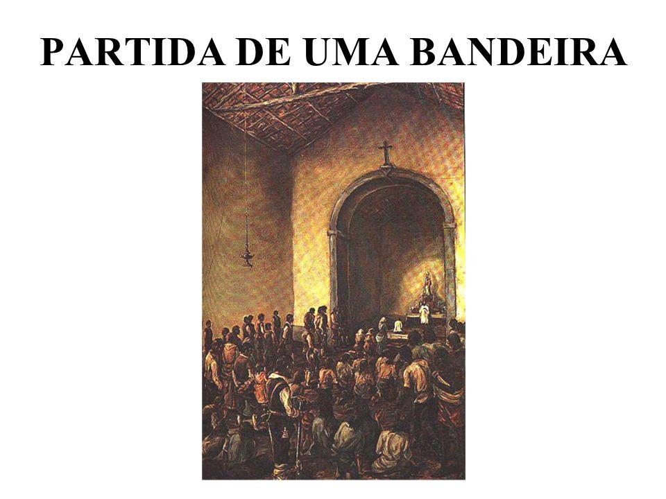 PARTIDA DE UMA BANDEIRA